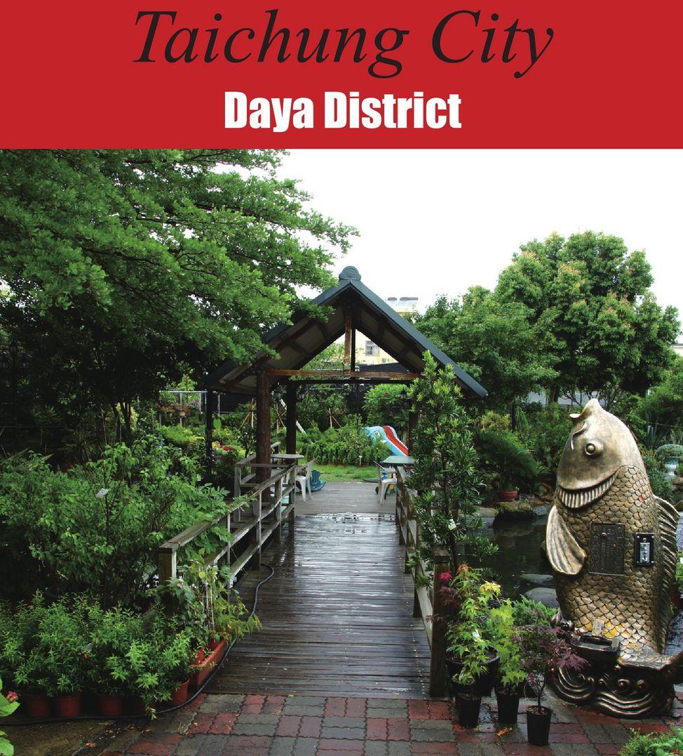 Daya District