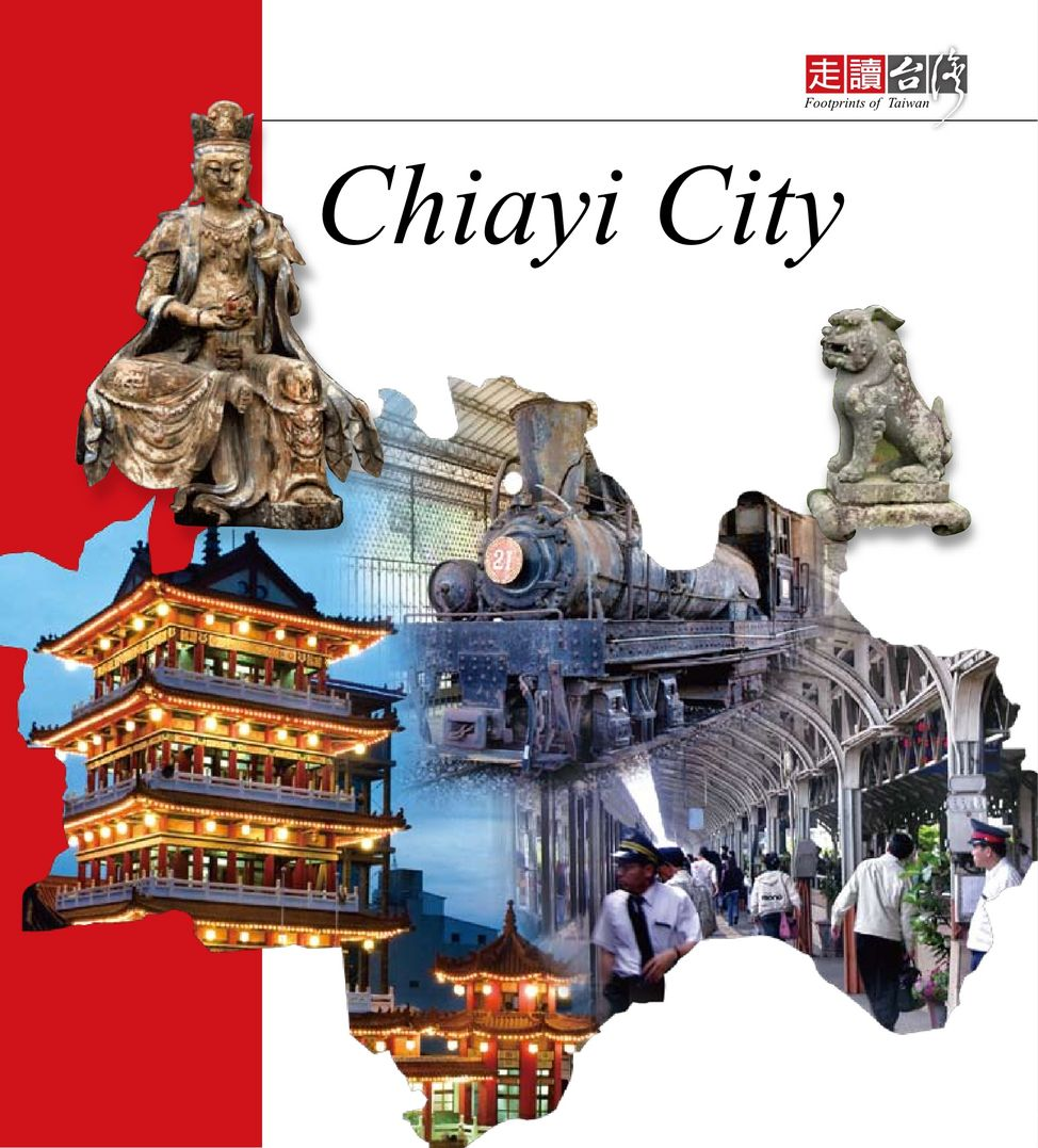Chiayi City