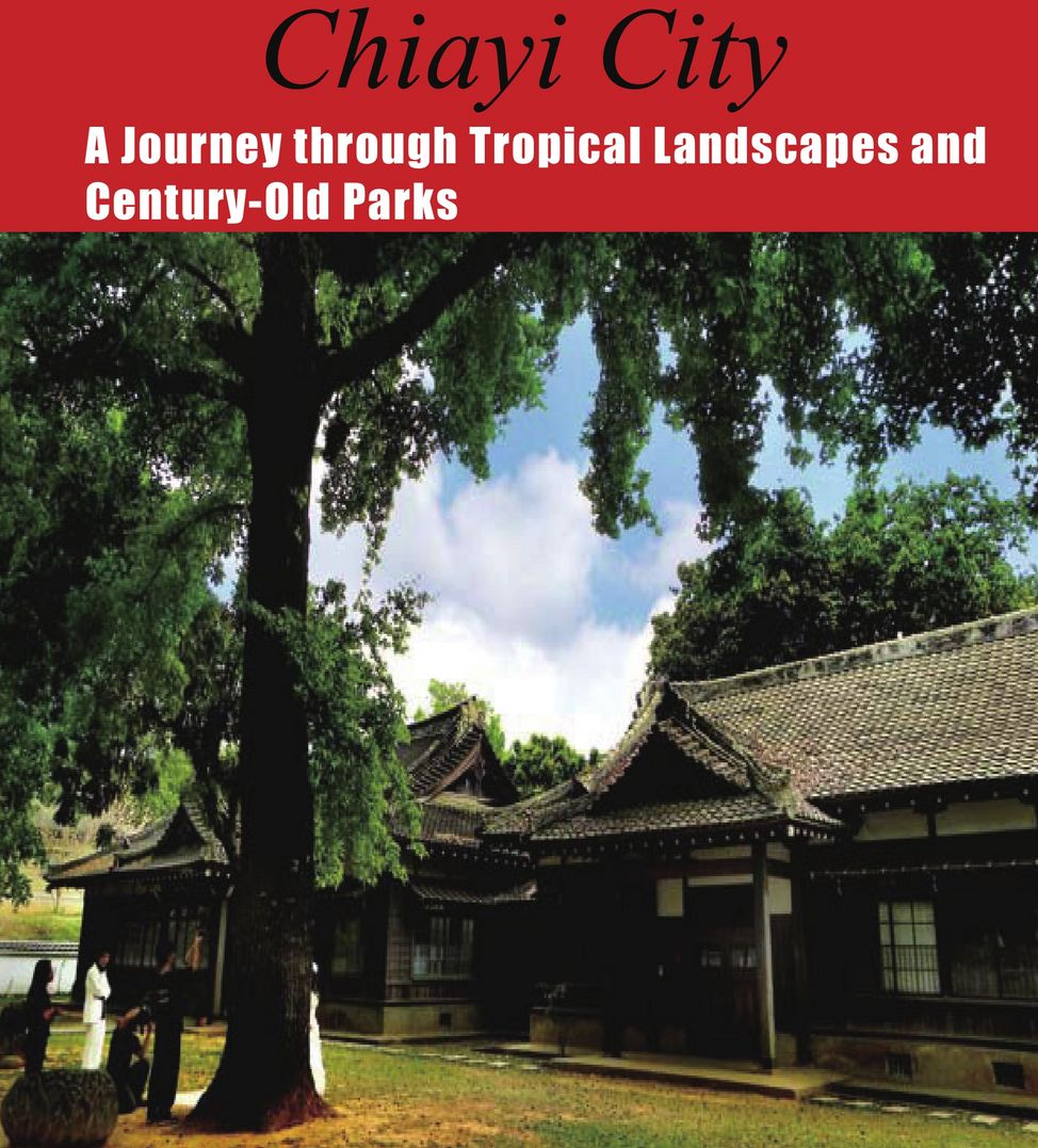 A Journey through Tropical Landscapes and Century-Old Parks