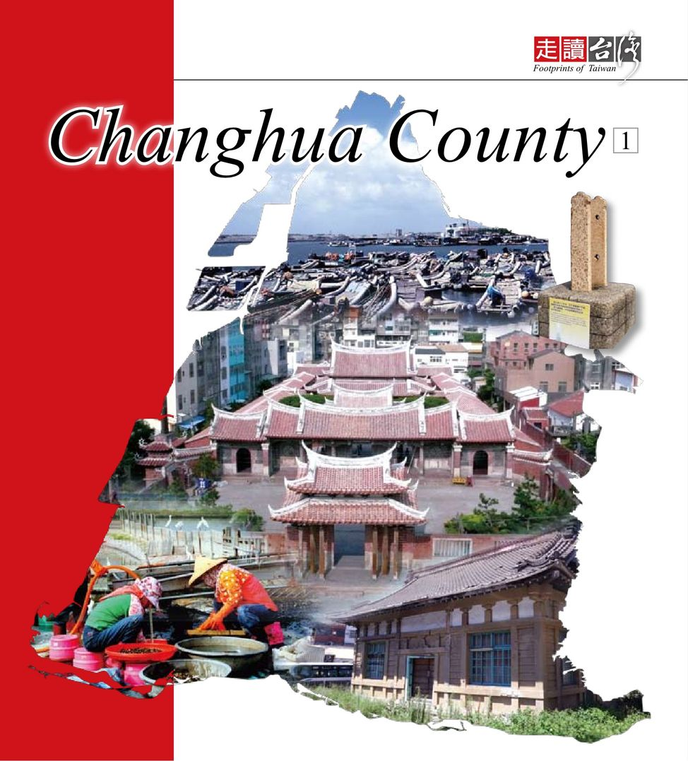Changhua County